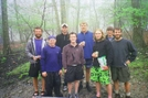 Shenandoahs - 2002 by jersey joe in Thru - Hikers