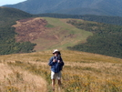 Dr Chumley - Bradley Gap by Ol Mole in Trail & Blazes in North Carolina & Tennessee