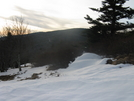 Snow Drifts On Round Bald- Feb. 2009 by Roan Creeper in Trail & Blazes in North Carolina & Tennessee
