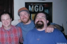Angus, Arrowhead, Redneck Rye
