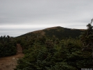 Moosilauke by squeeze in Trail & Blazes in New Hampshire
