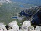 View from the top. by squeeze in Katahdin Gallery