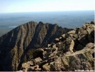 Knife Edge by squeeze in Katahdin Gallery