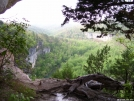 Buffalo River view in Arkansas by squeeze in Other Trails