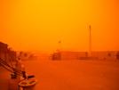 Sand Storm Here In Kirkuk, Iraq (25 Feb 2010) by World-Wide in Members gallery