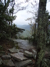 Lookout About 6 Miles South Of Angels Rest Pearisburg Va by Ratchet-SectionHiker in Views in Virginia & West Virginia