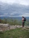 Powerline Lookout Near Angels Rest by Ratchet-SectionHiker in Views in Virginia & West Virginia