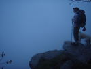 Early Morning Hiking In The Rain by Ratchet-SectionHiker in Views in Virginia & West Virginia