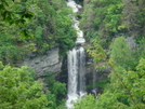 Raven Cliff Falls by Jerky Mike in Day Hikers