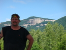 Table Rock State Park by Jerky Mike in Day Hikers