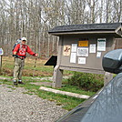 March Sheltowee Trace Hike by 58starter in Other Trails