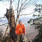 Sam's Gap to Erwin 2011 by 58starter in Section Hikers