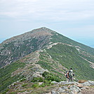 The Franconia Ridge by bubberrb in Views in New Hampshire