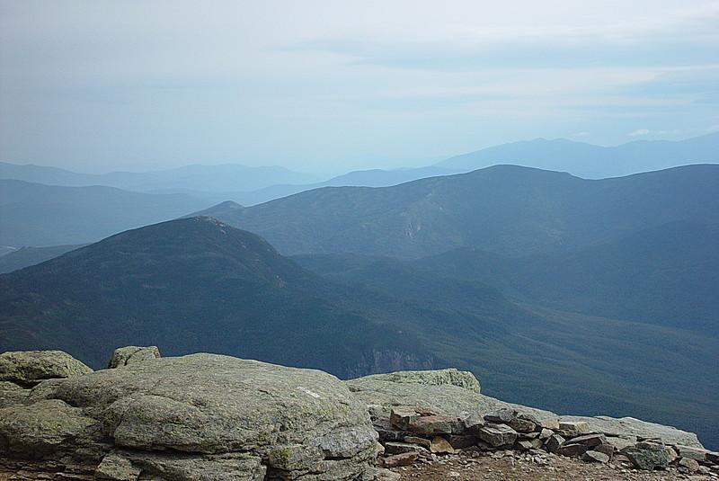 The Garfield Ridge Trail (AT)