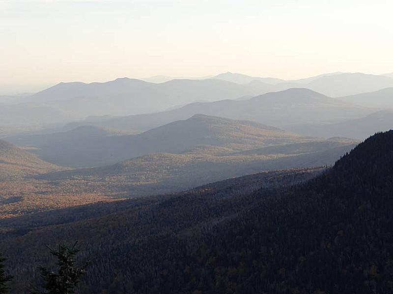 Wildcat Ridge Trail (AT)