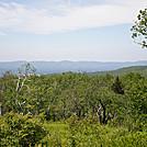 The Berkshire Hills of Massachusetts