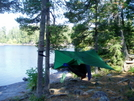 North Country Canoe Trip With My Daughter