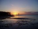 Sunset On Pavilion Key Gulf Of Mexico