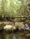 At Section Hike Atkins To Damascus Sept. 2009 by toegem in Trail & Blazes in Virginia & West Virginia