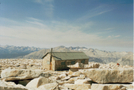Hiking The Jmt Summit Hut Whitney by toegem in Other Trails
