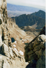 Hiking The Jmt Trial To Whitney