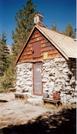 Hiking The Jmt Tyndall Ranger Hut