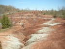 Badlands Of Cheltenham by Wolfmaan in Other Trails