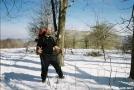 Big Bald hike by Big Dawg in Trail & Blazes in North Carolina & Tennessee