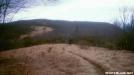 AT near Rocky Top