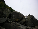 Palisades by Bezekid609 in Section Hikers