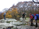 On Pulpit Rock by Bezekid609 in Views in Maryland & Pennsylvania