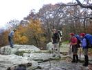 On Pulpit Rock