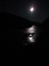 Moon Rise! by Bezekid609 in Virginia & West Virginia Trail Towns
