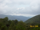 North of Devils Fork Gap by Grits in Views in North Carolina & Tennessee