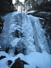 High Shoals Falls by Grits in Other Trails
