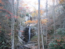 Toms Creek Falls by Grits in Other Trails