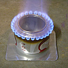 backup stove by Toinesolo in Gear Gallery
