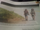 Hiking In The Paper by fishallday in Faces of WhiteBlaze members
