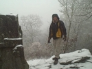 Snowy Blood Mountain Dec 18-20 09 by fishallday in Section Hikers
