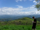 Me On Some Mountain by Just Dan in Views in North Carolina & Tennessee