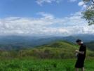 Me On Some Mountain