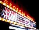 Walking with Freedom at Georgia Theatre, Athens by Tha Wookie in Georgia Trail Towns