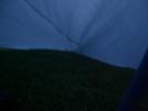 My Myog Tarp Overhang Area Inside Left by David@whiteblaze in Tent camping