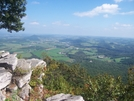 Pinnacle by nox in Section Hikers
