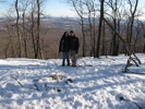 On Top Of Mt Tammany by nox in Maryland & Pennsylvania Trail Towns