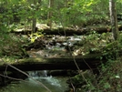 Kimsey Creek by MkBibble in Views in North Carolina & Tennessee