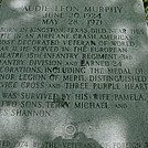 audie murphy monument and dragon s tooth 042 by Deer Hunter in Trail & Blazes in Virginia & West Virginia