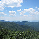 beagle gap to ivy creek overlook 249