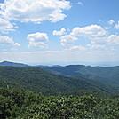 beagle gap to ivy creek overlook 249 by Deer Hunter in Trail & Blazes in Virginia & West Virginia