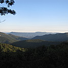 Big Run and Patterson Ridge trails' loop hike in Shenandoah National Park by Deer Hunter in Other Trails